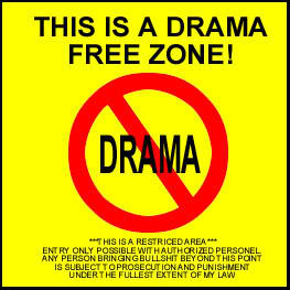 What do you think about Drama?