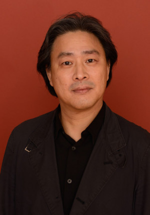 Park Chan wook Director Park Chan Wook poses for a portrait during the