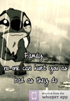 family hurting you quotes yahoo search results more bad family quotes ...