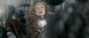 Bellatrix Lestrange Death