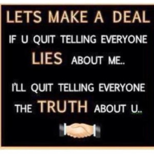 Why some people cannot stop lying?