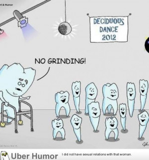 Cute Dental Sayings
