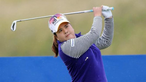Park Inbee wins British Open for seventh major - Yahoo Finance