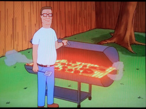 Hank Hill Funny Quotes Hank cheating on propane