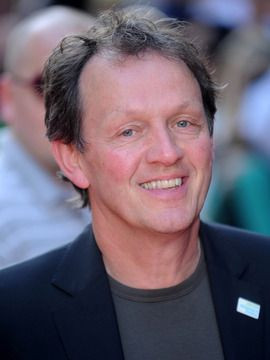 Inspector Lewis Kevin Whately