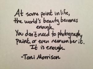 736 x 552 · 135 kB · jpeg, Toni Morrison Quotes On Life