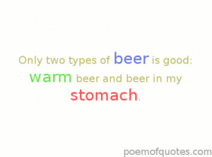 Funny Quotes About Alcohol