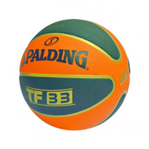 Ballon Basketball Wnba All Star Spalding Djesport