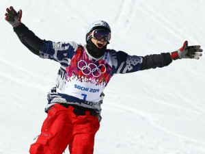 ... Nick Goepper does just fine with goggles under the helmet... Just