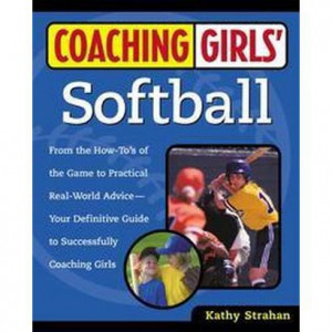 Coaching Girl's Softball (Paperback)