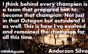 Anderson Silva Quotes [Frases de Anderson Silva (citações)]