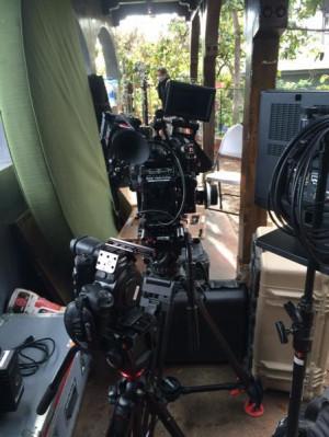 Troy Duffy Talks Plot details for The Boondock Saints III Legion