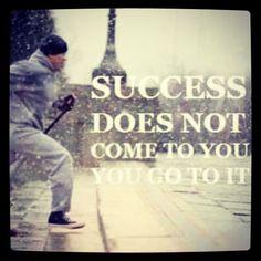 Achieve your dream! #motivation More
