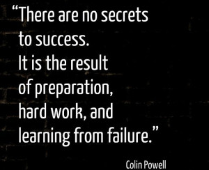 There are no secrets to success. #quotes #business: Business Quotes ...