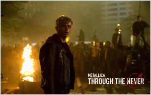 METALLICA摇滚重金属乐队图片
