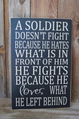 Veteran's Day Quotes 14