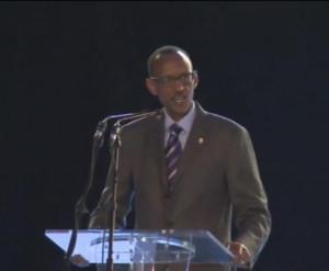 Paul Kagame (Rwanda)