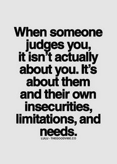 Quotes, Friends Don'T Judge, Inspiration, Judgmental People Quotes ...