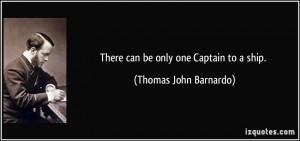 Ship Captain Quotes