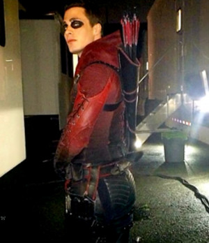 arrow colton haynes roy harper arsenal costume cw jpg