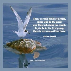 Indira Gandhi : Life Quote- TheQuotes.Net | Image Motivational Quotes ...