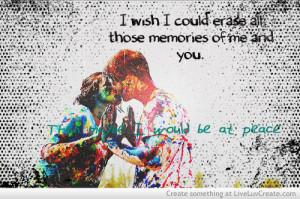 breakup, couples, cute, girls, hard breakup a love lost, life, love ...