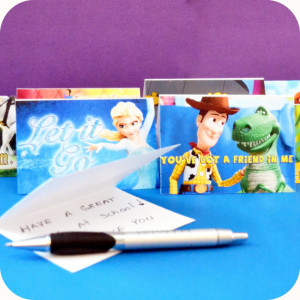 Disney Quote Note Cards for Kids, Lunch Notes, Disney Sayings, School ...