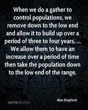 More Alan Shepherd Quotes