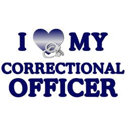 love_correctional_officer_rectangle_decal.jpg?height=250&width=250 ...