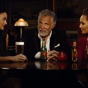 Dos Equis Cinco De Mayo Commercial