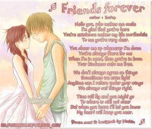 Divya And Trisha (BFF) BFF quotes