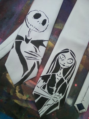 Nightmare Before Christmas Jack And Sally Quotes Nightmare before ...