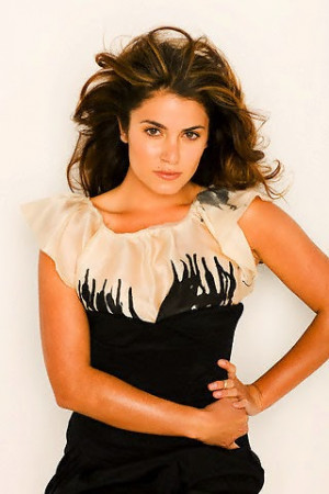 Nikki Reed Quotes