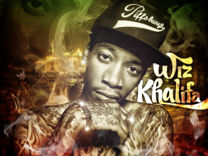 Wiz Khalifa Quotes HD Wallpaper 2