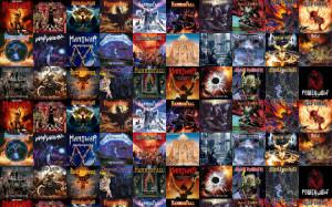 Music Heavy Metal Wallpaper 1280x800 Music, Heavy Metal
