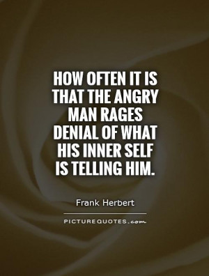 Denial Quotes Denial quotes