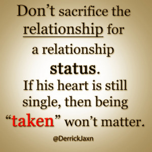 Instagram Relationship Quotes