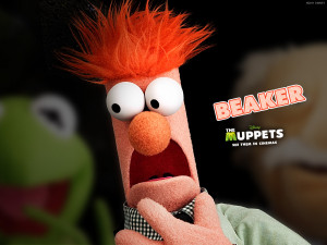 Movie - The Muppets Muppets Wallpaper