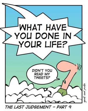 30 Funny Twitter Comics