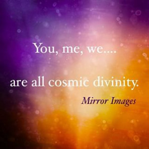 ... cosmic #enlightenment #love #wellness #expand #yoga #quotes #