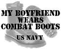 In love with a Corpsman