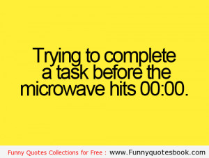 Funny quotes about cooking