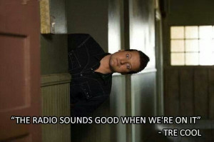 Quotes - Tre Cool