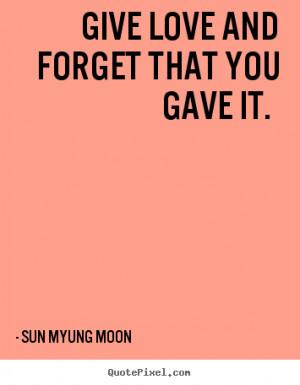 Love Moon Quote Quotes Sun...