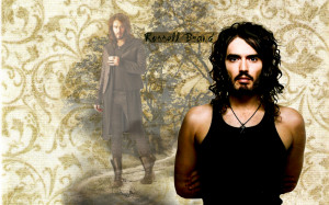 Russell Brand Quotes