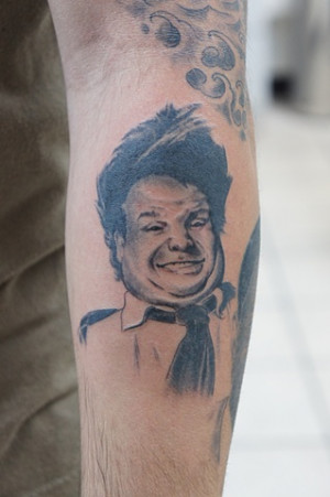 ... farley halloween costume chris farley tattoo abraham lincoln quotes