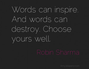 The Power of Words in Your Business