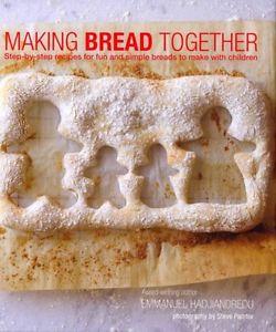Details about Making Bread Together 9781849754859, Hardback, BRAND NEW ...
