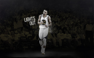Stephen Curry Wallpaper Shooting 14