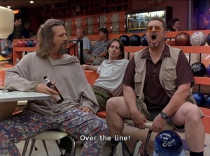jeff bridges, movie, the best, the big lebowski, the dude, walter